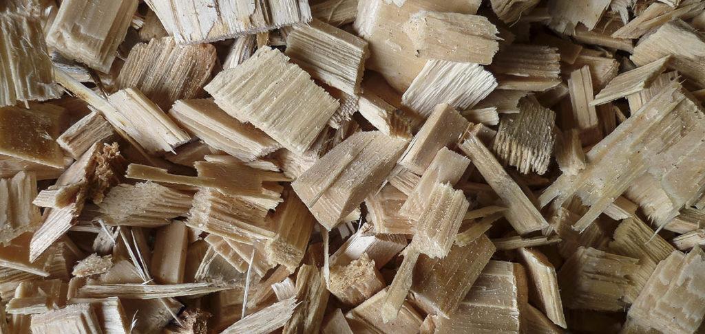 2 Scarti del legno